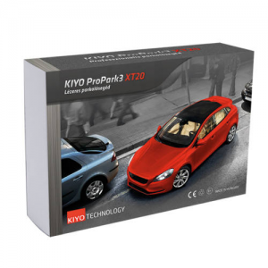 KIYO ProPark3 XT20